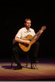 Stephan Guitar 6 Biography page