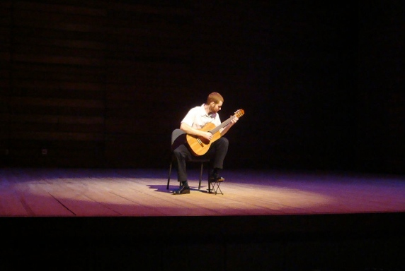 Stephan Guitar 5-sharpened