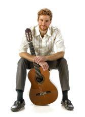 Stephan Kane Guitar